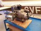 Motore e cambio Dnepr 650