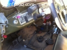 Uaz 2300 diesel